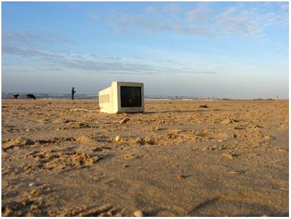 KPN onderzoekt mogelijkheden strandverbinding?