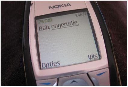 Nokia bedenkt ze waar je bijstaat