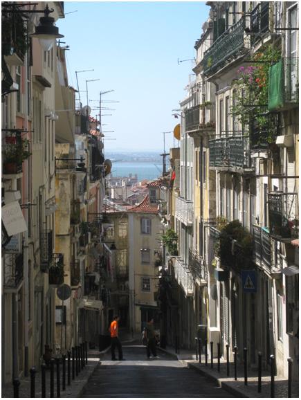 Lissabon jeuj