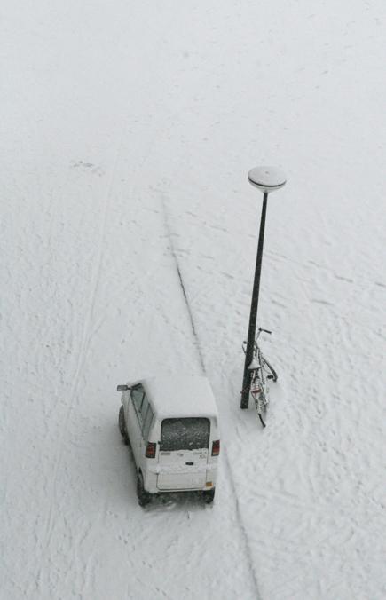sneeuwcanta