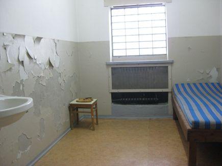 een cel