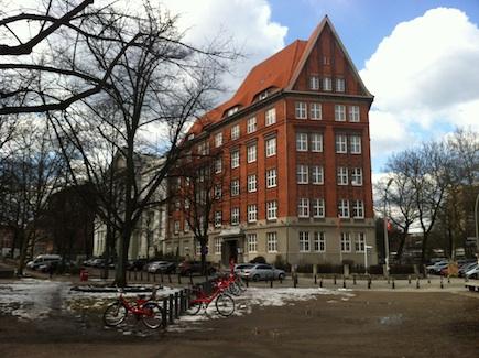Hotel Amsterdam en fietsen