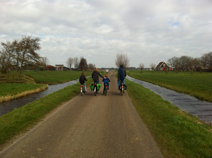 naar Monnickendam